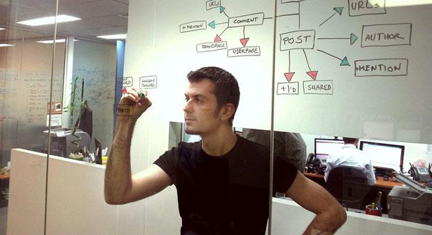 Dan Petrovic, CEO Dejan SEO